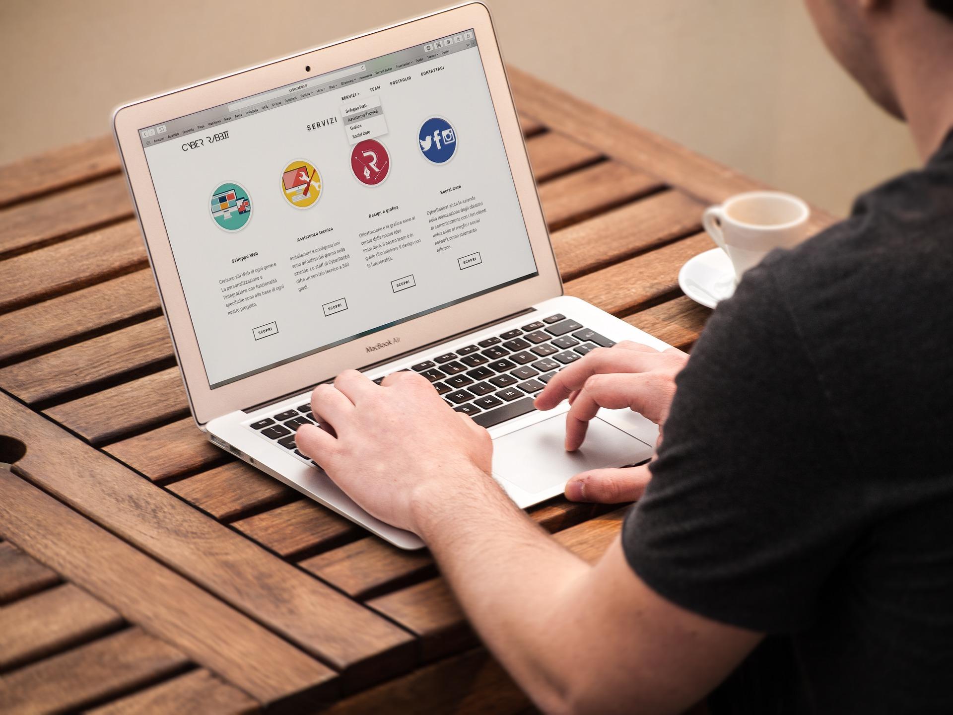 WordPress Development 2